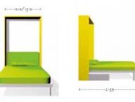 Misure-mobile-trasformabile-letto-singolo-clei-ALRSC-01