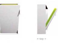 Misure-mobile-e-scrivania-trasformabili-letto singolo-clei-ALBC-02