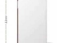 Misure-mobile-e-scrivania-trasformabili-letto singolo-clei-ALBC-03