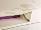 mobile e scrivania trasformabili letto singolo