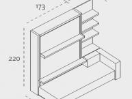 misure-divano-trasformabile-letto-matrimoniale-clei-ATOLL000-01