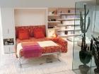 divano trasformabile letto matrimoniale clei ATOLL000