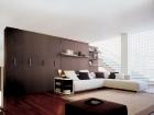 divano trasformabile letto matrimoniale clei ATOLL202