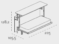 misure-letto-singolo-clei-cabrio-02