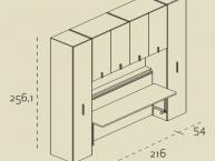 misure-letto-singolo-clei-cabrio-08