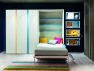 clei altea 120 book sofa letto trasformabile