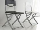 sedie moderne pieghevoli