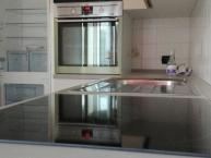dettaglio cucina su misura