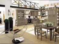 foto cucina classica modello Magredi