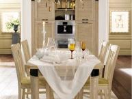 modello cucina Magredi : classico con brio romantico