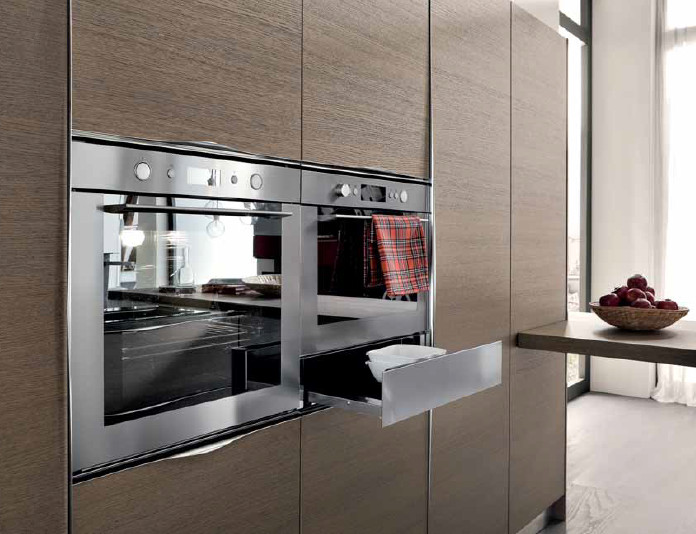 cucina moderna, cucine mantova, cucine copat mantova