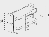 misure-divano-trasformabile-letto-a-castello-clei-DOCXL-02