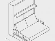 misure-divano-trasformabile-letto-matrimoniale-clei-ITO-02