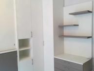 arredamento stanza letto trasformabile torino