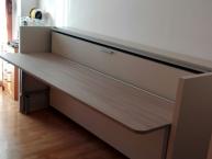 letto trasformabile ideale per camerette