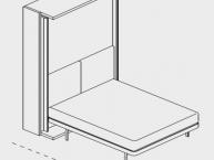 misure-mobile-trasformabile-tavolo-e-letto-matrimoniale-clei-LGM01-02