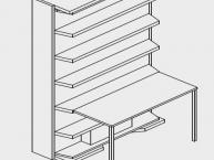 misure-tavolo-mobile-trasformabile-tavolo-e-letto-matrimoniale-clei-LGM01-04