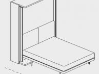 misure-mobile-trasformabile-letto-matrimoniale-clei-LGM02-02