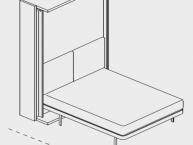 misure-mobile-trasformabile-letto-matrimoniale-clei-LGM02A-02