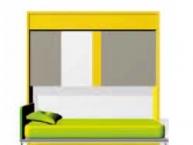 Misure-mobile-trasformabile-letto-singolo-a-castello-clei-LLAS-01