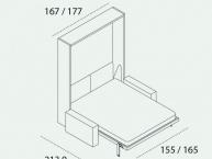penelope next 02 P35 letto