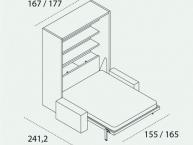 penelope next 02 P62.3 letto