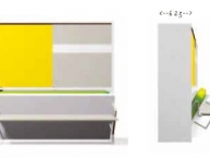 misure-mobile-trasformabile-letto-singolo-e-scorrevole-clei-PBF1-02
