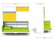 Misure-mobile-trasformabile-letto-singolo-clei-PPPSD-01