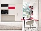 mobile e tavolo trasformabili letto singolo