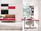 mobile e tavolo trasformabili letto singololo