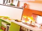scrivania trasformabile letto singolo