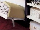 mobile trasformabile letto singolo - in apertura