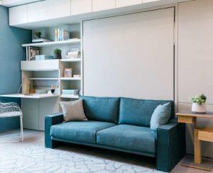mobile clei penelope 2 sofa next divano