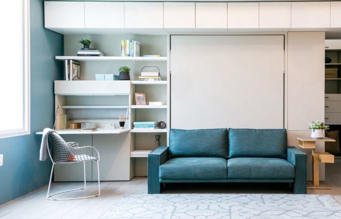 sistema trasformabile clei penelope 2 sofa next divano